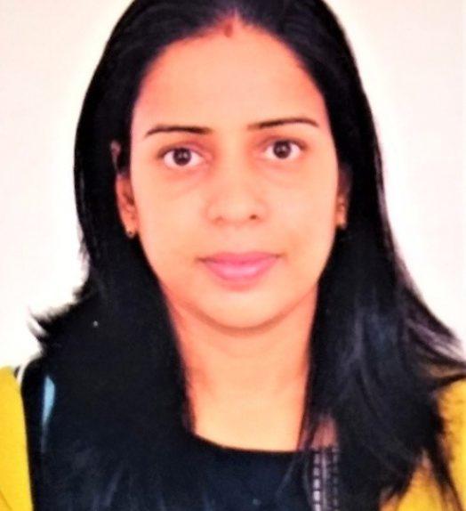 Dr. Surabhi Shanker