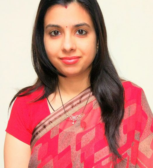 Kanika Bhalla IITM Janakpuri Delhi GGSIPU