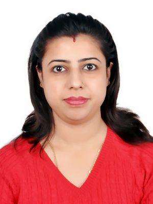 Madhu Chauhan