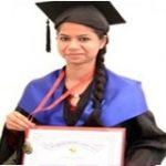 Anjali (BBA CAM) [2012-15] Gold Medal Winner