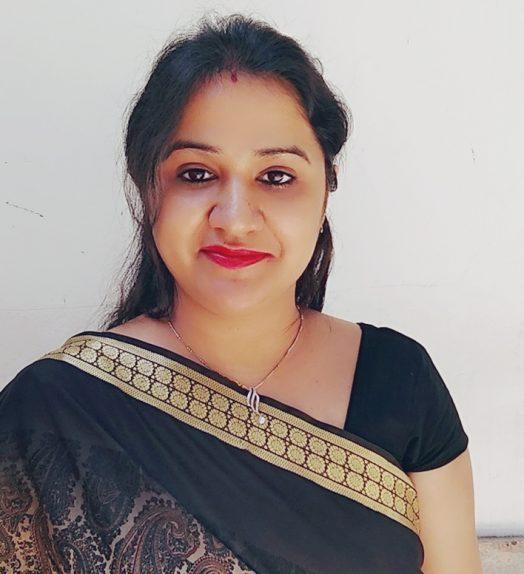 Priyanka A
