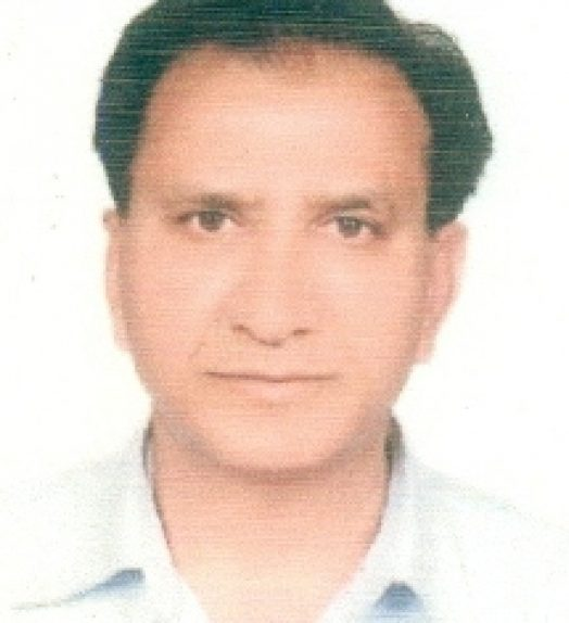 Rajiv Gaur