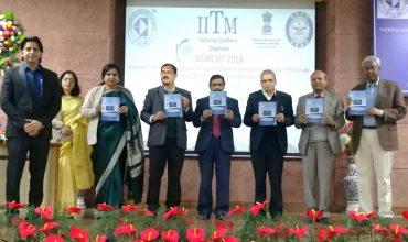 NCIRCSIT 2018 Confeerence CSE IT IITM Janakpuri Delhi www.iitmjp.ac