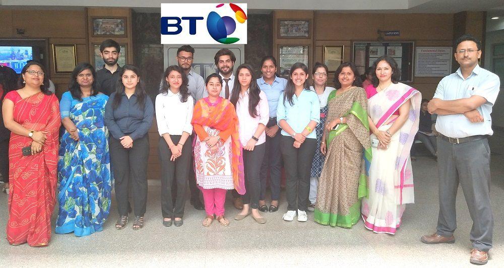 BT India IITM Janakpuri New Delhi www.iitmjp.ac.in