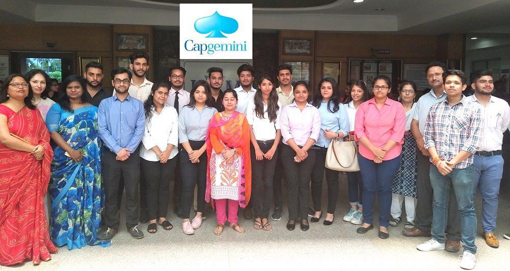 Capgemini IITM Janakpuri New Delhi www.iitmjp.ac.in GGSIPU (1)