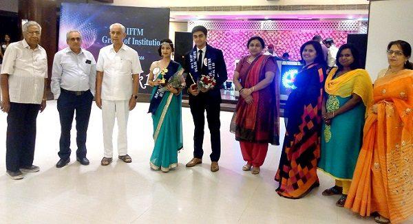Farewell-IITM-Janakpuri-New-Delhi-GGSIPU-www.iitmjp.ac.in