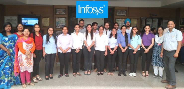 Infosys IITM Janakpuri New Delhi www.iitmjp.ac.in
