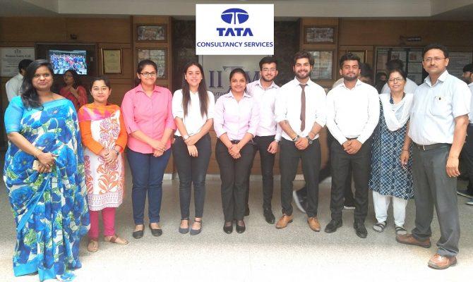 TCS IITM Janakpuri New Delhi www.iitmjp.ac.in