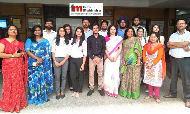 Tech Mahindra IITM Janakpuri New Delhi www.iitmjp.ac.in (1)