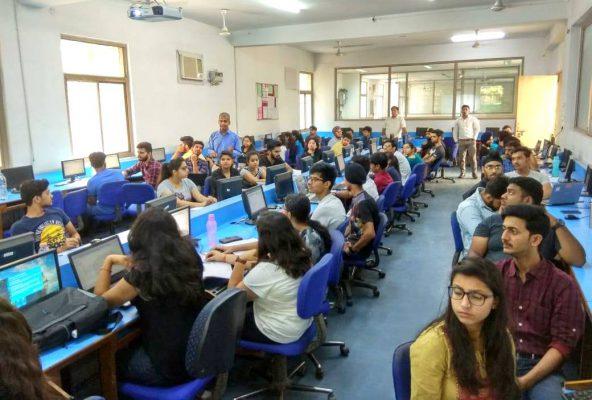 Android App Development IITM Janakpuri New Delhi www.iitmjp.ac (2)