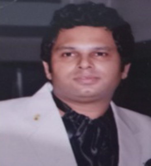 Anand Sehgal 1
