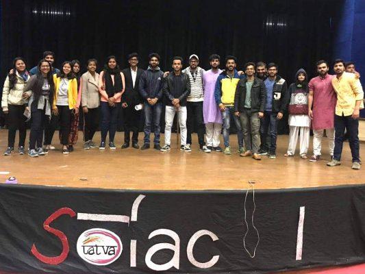 Cultural Fest Winners IITM Janakpuri Delhi Top College Best Institute GGSIPU www.iitmjp.ac.in IITM (4)