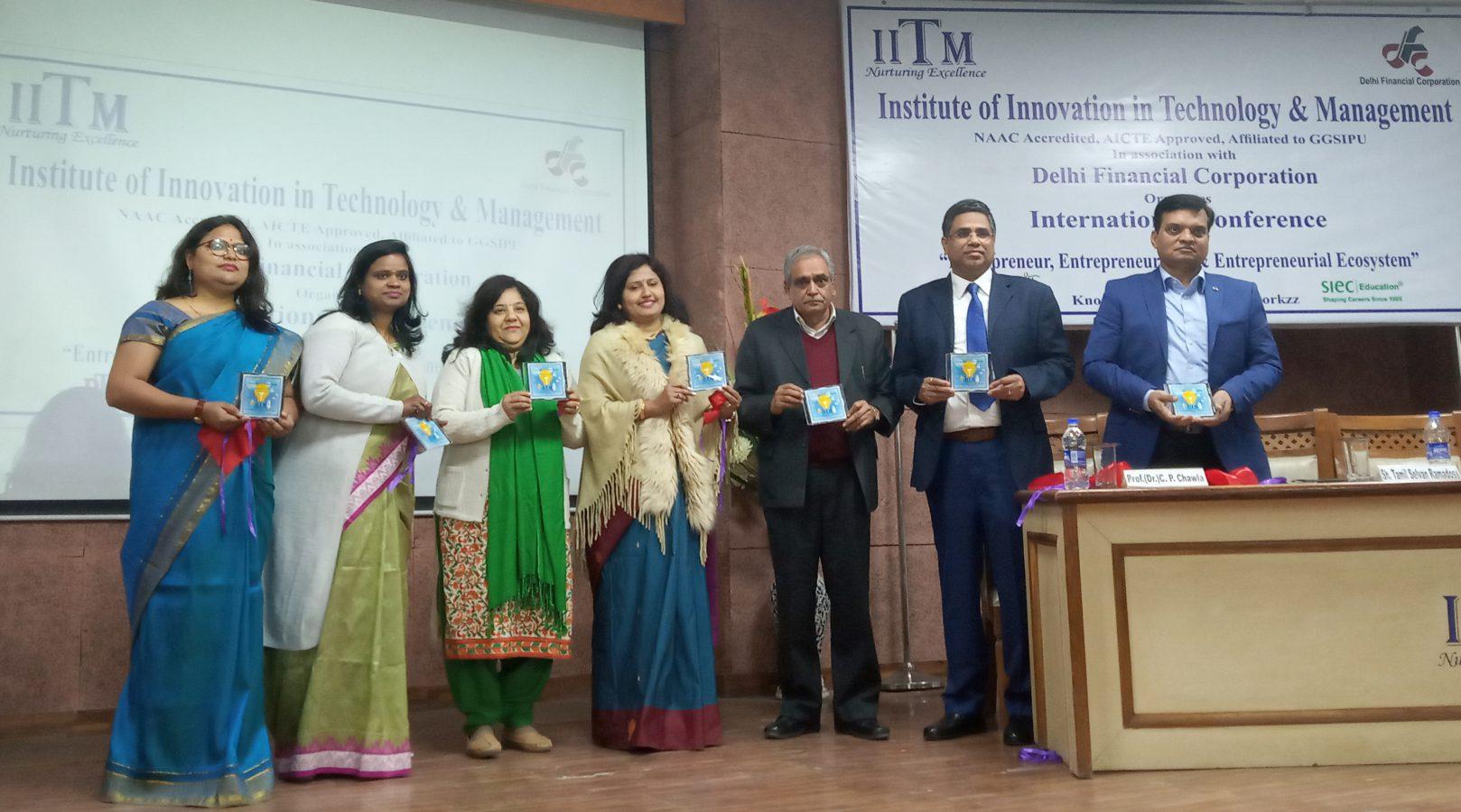 Management International Conference IITM Janakpuri New Delhi GGSIPU www.iitmjp.ac.in IITM (1)