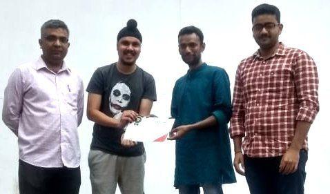 Amolak IITM Janakpuri New Delhi GGSIPU Top Best College www.iitmjp.ac.in IITM (3) (1)