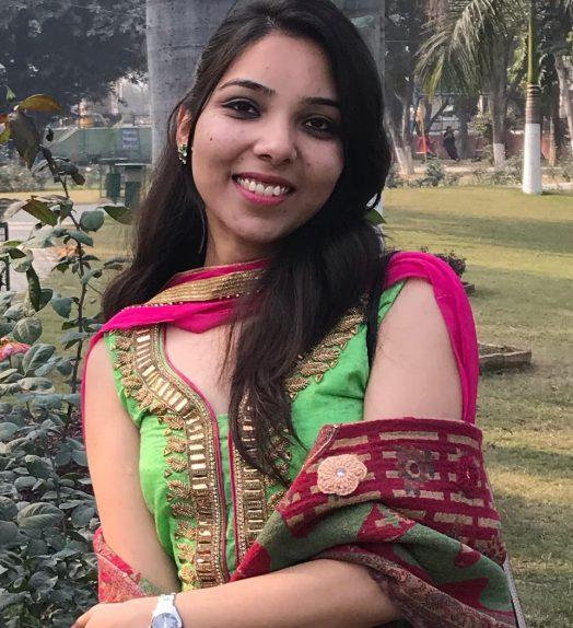 Isha Rani