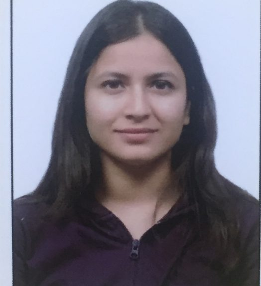 Neha Makkar