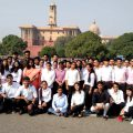 Parliament Visit IITM Janakpuri New Delhi BCA BBA BCOM Top Institute Best College GGSIPU www.iitmjp.ac (1)